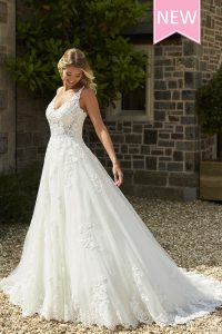 Taffeta and Lace gloucester_Romantica_madeline