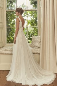 Taffeta and Lace wedding dresses Gloucester 2019_opulence_berta-002