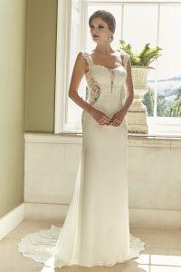 Taffeta and Lace wedding dresses Gloucester 2019_opulence_ocean-001