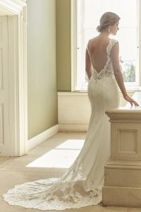 Taffeta and Lace wedding dresses Gloucester 2019_opulence_ocean-002