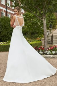 Taffeta and Lace wedding dresses Gloucester 2019_romantica_moira-002