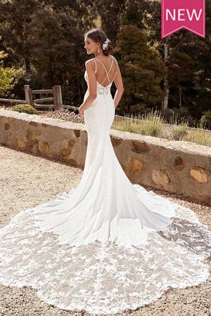 taffeta and lace wedding dresses sophia tolli