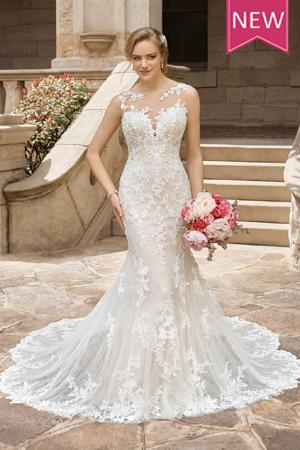 taffeta and lace gloucester wedding dresses sophia tolli_y22183-f